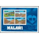 Malawi block 55 **