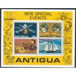 Antigua block 27 **