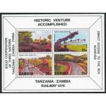 Zambia block 4 **