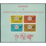 Ghana block 17 **