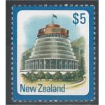 Nya Zeeland 834 **