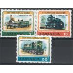Jamaica 326-328 **