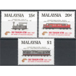 Malaysia 304-306 **
