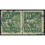 Sverige 144d par ESLÖF 4.1.1922