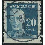 Sverige 151A ÄLFHO 31.3.1921