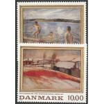 Danmark 959-960 **