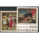 Danmark 845-846 **