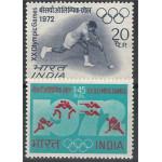 Indien 538-539 **