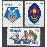 Malaysia 116-118 **