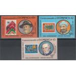 Dominica 945-947 **