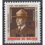 Bolivia 1015 **