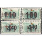 Guyana 2070-2073 **
