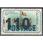 Guyana 828 **