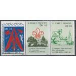 Sao Tome e Principe 1068-1070 **
