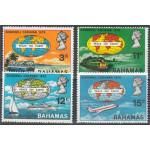 Bahamas 308-311 **