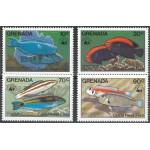 Grenada 1299-1302 **