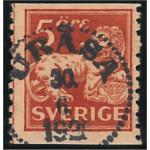 Sverige 142A URÅSA 30.6.1926