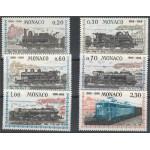 Monaco 896-901 **