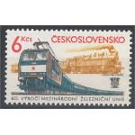 Tjeckoslovakien 2657 **