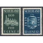 Nederländerna 334-335 *