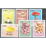 Kuba 3257-3262 **