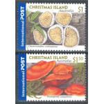 Christmas Island 481-482 **
