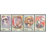 Lesotho 1764-1767 **