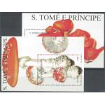 Sao Tome e Principe block 379-380 **