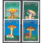 Burkina Faso 1231-1234 **
