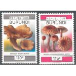 Burundi 1778-1779 **