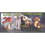 Zaire 1157-1160 **