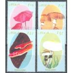Liberia 2809-2812 **