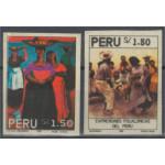 Peru 1484-1485 **