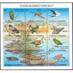 Antigua & Barbuda 1770-1781 **