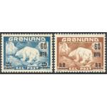 Grönland 37-38 **