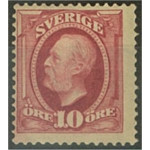 Sverige 54b *