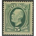 Sverige 52b1 *