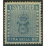 Sverige 2E1 *