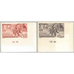 Polen 779-780 B **