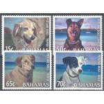 Bahamas 1360-1363 **