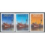 Kuwait 1913-1915 **