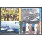 Bahamas 1208-1211 **