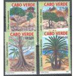 Kap Verde 845-848 **
