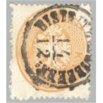 Österrike 28 stämplad