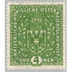 Österrike 210 II *