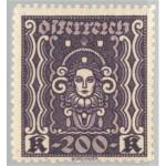 Österrike 402B *