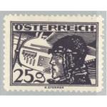 Österrike 475 *