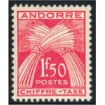 Franska Andorra P25 **