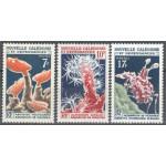 Nya Kaledonien 402-404 **
