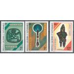 Nya Kaledonien 520-522 **
